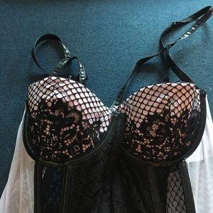 Victoria's Secret Lace Lingerie